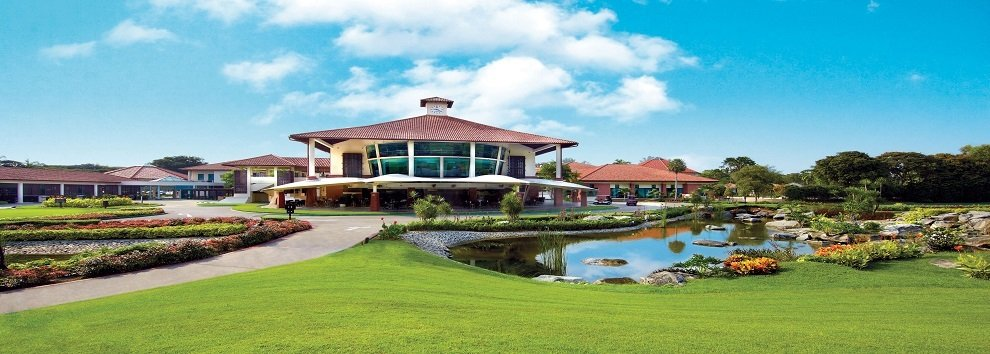 CUSTOMER SERVICE OFFICER (DRIVING RANGE) at National Service Resort & Country Club (NSRCC)