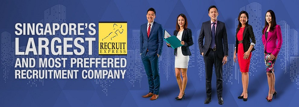 HEALTHCARE - Data Entry Officer at Recruit Express Pte Ltd