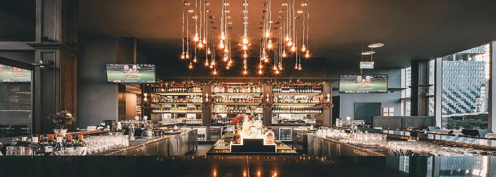 Chef-De-Partie at Dallas Restaurant & Bar
