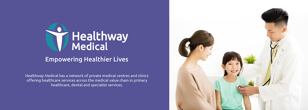 Healthway Medical Group Pte Ltd
