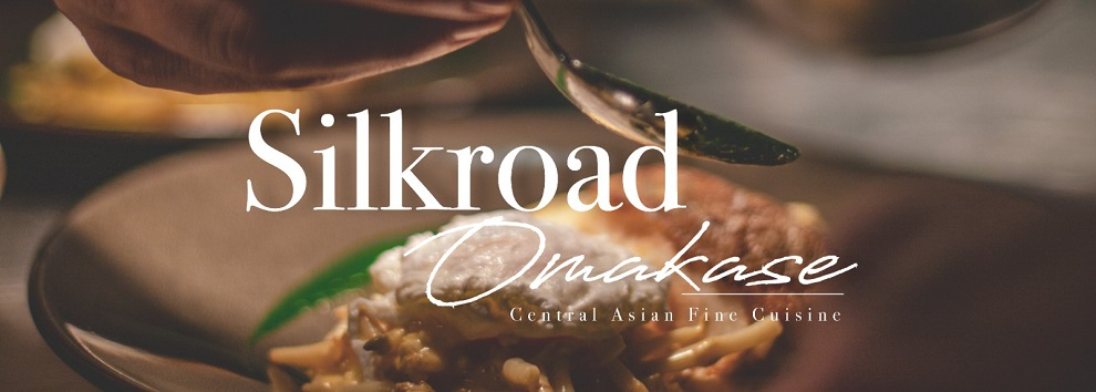 The SilkRoad