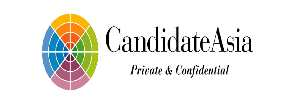 CandidateAsia Group Pte Ltd